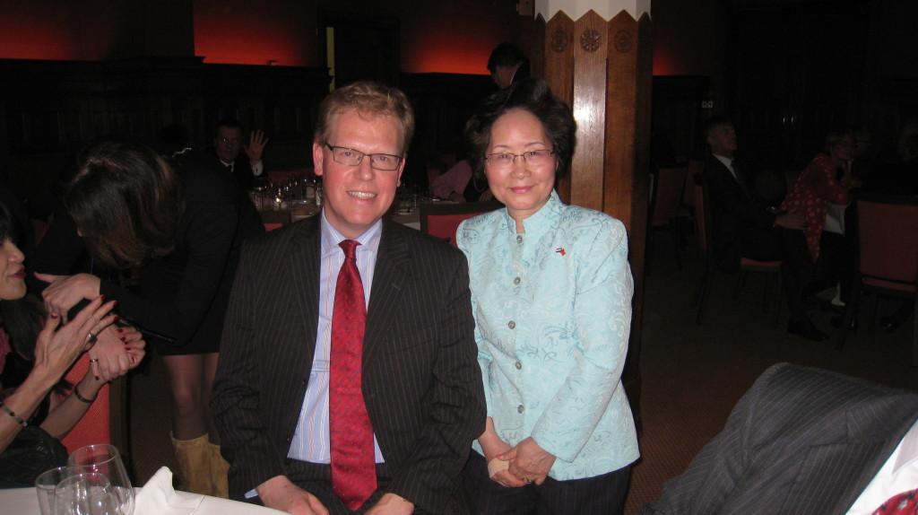 heer Verwaal en ik 2012